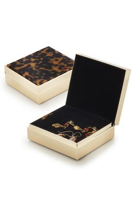 Gold Tortoiseshell