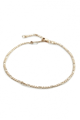 9ct Gold Anklet