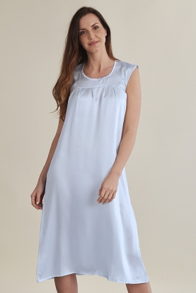 Pure Silk Nightdress