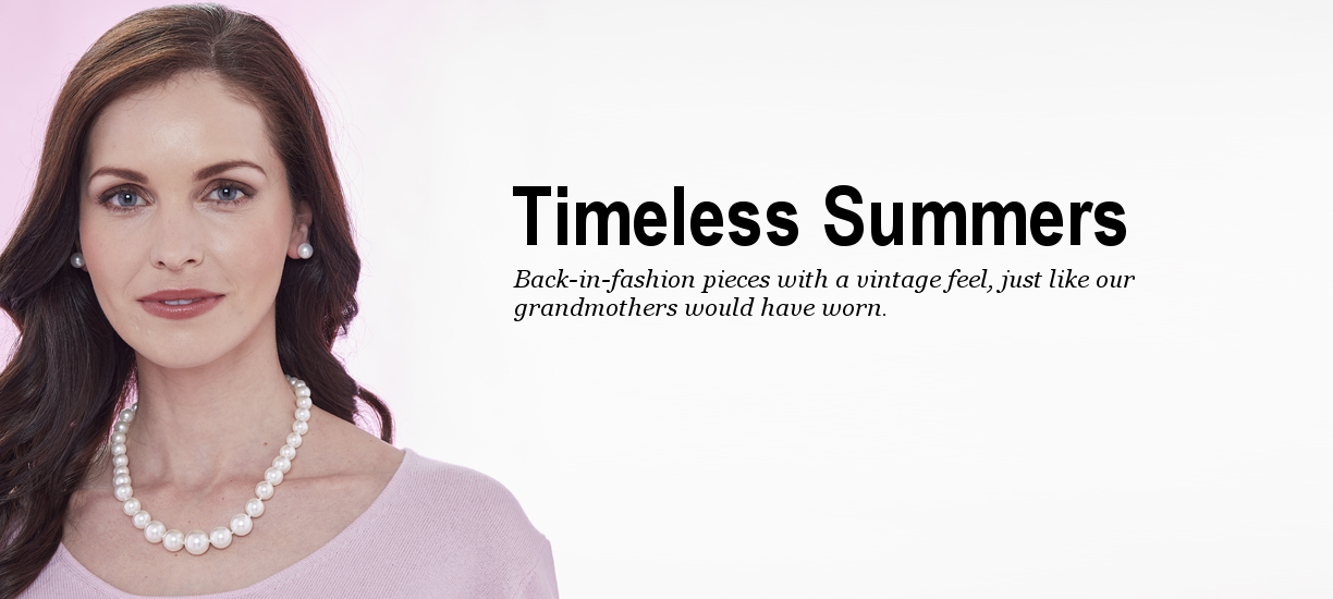 Timeless Summers